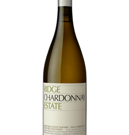 Ridge 2018 Ridge Estate Chardonnay 750 ml
