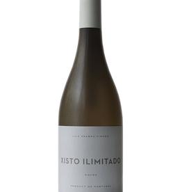 2019 Xisto Ilimitado Douro Branco  750 ml