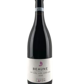 Comte Lafon 2018 Dominique Lafon Beaune 1er Cru Les Greves  750 ml
