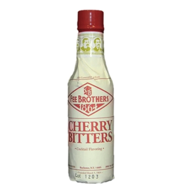 Fee Bros Fee Bros Cherry Bitters  5 oz