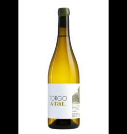 2018 Torgo & Tal Vino Blanco Galicia 750 ml
