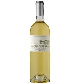 2017 Chateau Respide-Medeville Graves Blanc  750ml