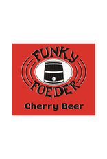 Russian River Brewing Co. Funky Foeder Mildly Sour Cherry Beer  510 ml