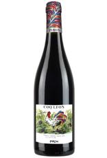 NV Dominique Piron Coq Leon Vin de France Rouge 750 ml