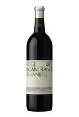 Ridge 2017 Ridge Pagani Ranch Zinfandel  750 ml