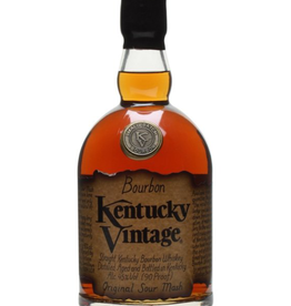 Willett Kentucky Vintage Straight Bourbon Whiskey 750 ml