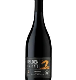 Belden Barns 2017 Belden Barns Cadabra Syrah  750 ml