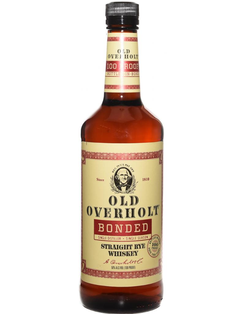 Old Overholt Old Overholt Bottled-in-Bond Rye Whiskey  1000 ml