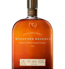 Woodford Reserve Distiller's Select Kentucky Straight Bourbon 1000 ml