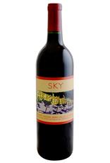 2014 Sky Vineyards Estate Zinfandel Mt. Veeder 750 ml