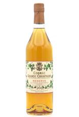 Dudognon Dudognon Reserve Cognac Grande Champagne  750 ml