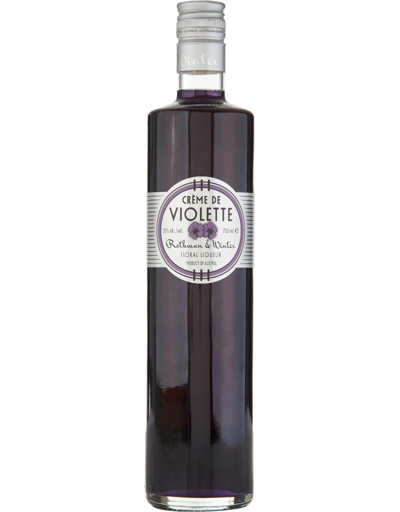 Rothman & Winter Rothman & Winter Creme Violette  750 ml