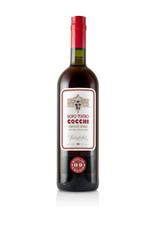 Cocchi Cocchi Dopo Teatro Vermouth Amaro  500 ml