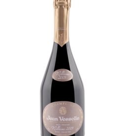 2009 Jean Vesselle Prestige Brut Millesime Champagne 750 ml