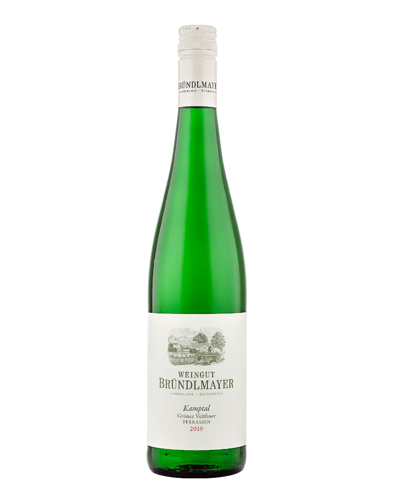 Weingut Brundlmayer 2019 Weingut Brundlmayer Terrassen Riesling Kamptal  750 ml