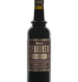 Cappelletti Amaro Sfumato Rabarbaro 750 ml
