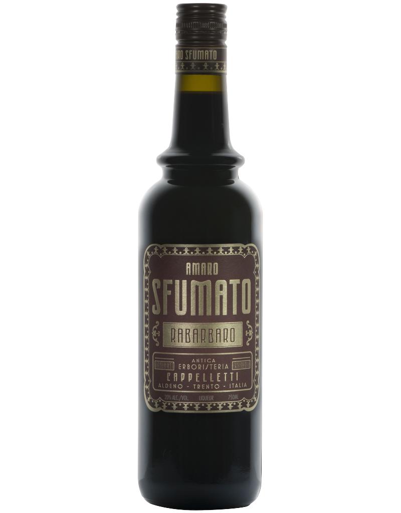Antica Erboristeria Cappelletti Amaro Sfumato Rabarbaro 750 ml