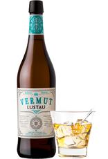 Lustau Lustau Vermut Blanco Vermouth  750 ml