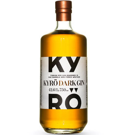Kyro Dark Gin 750 ml