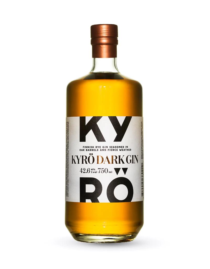 Kyro Dark Gin 750 ml