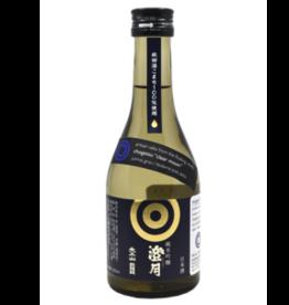 Kodama Chogetsu Clear Moon Junmai Ginjo Sake 300 ml