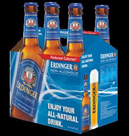 Erdinger Erdinger Non-Alcoholic Weissbrau 6 pack 330 ml