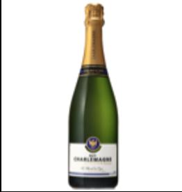 Guy Charlemagne Champagne Grand Cru Brut Blanc de Blancs 375 ml