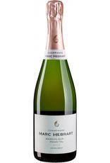 Hebrart NV Marc Hebrart 1er Cru Brut Rosé Champagne Mareuil sur Ay  750 ml
