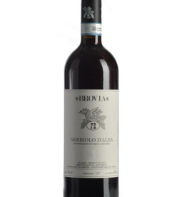 2017 Brovia Nebbiolo d'Alba 750 ml