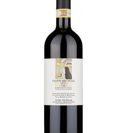 2015 Gianni Brunelli Brunello di Montalcino DOCG 750 ml