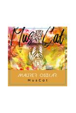 2018 Maurer MusCat Tamjanika Fruska Gora 750 ml
