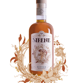 Liquore delle Sirene Bitter Artigianale 750 ml