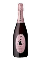 Filipa Pato NV Filipa Pato 3B Rose Metodo Tradicional  750 ml