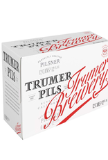 Trumer Trumer Pils Cans  12 pack 12 oz
