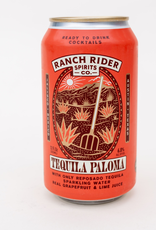 Ranch Rider Cocktails Ranch Water SINGLE 12 oz