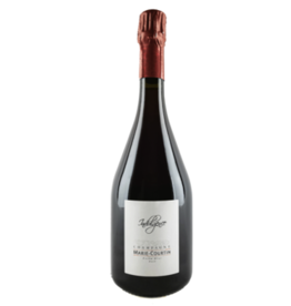 Marie-Courtin 2009 Marie-Courtin Indulgence Extra Brut Rosé Champagne  750 ml