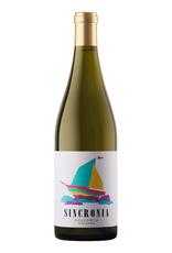 2019 Mesquida Mora Sincronia Blanco Mallorca 750 ml