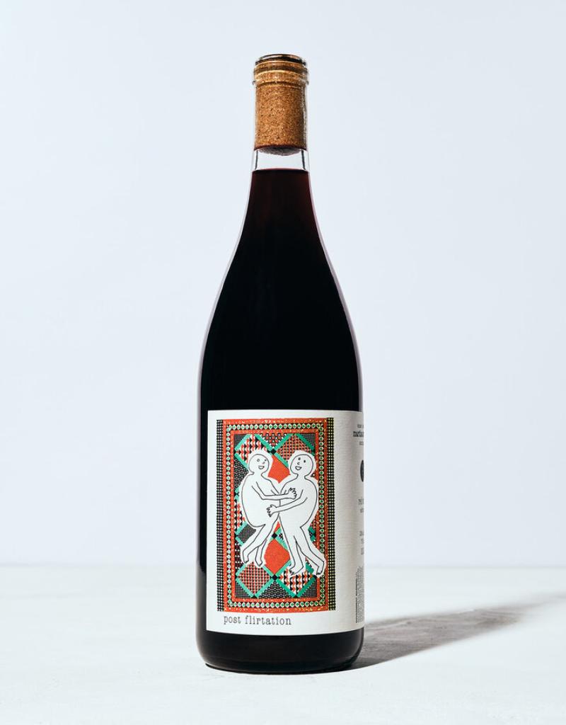 2020 Martha Stoumen Post Flirtation Red Wine 750 ml