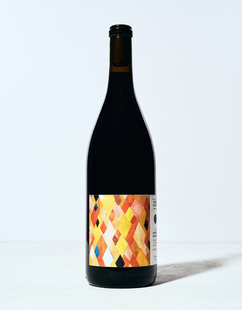 2020 Martha Stoumen Benchlands Red Wine 750 ml