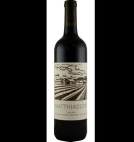 Matthiasson 2018 Matthiasson Village Cabernet Sauvignon Napa Valley 750 ml