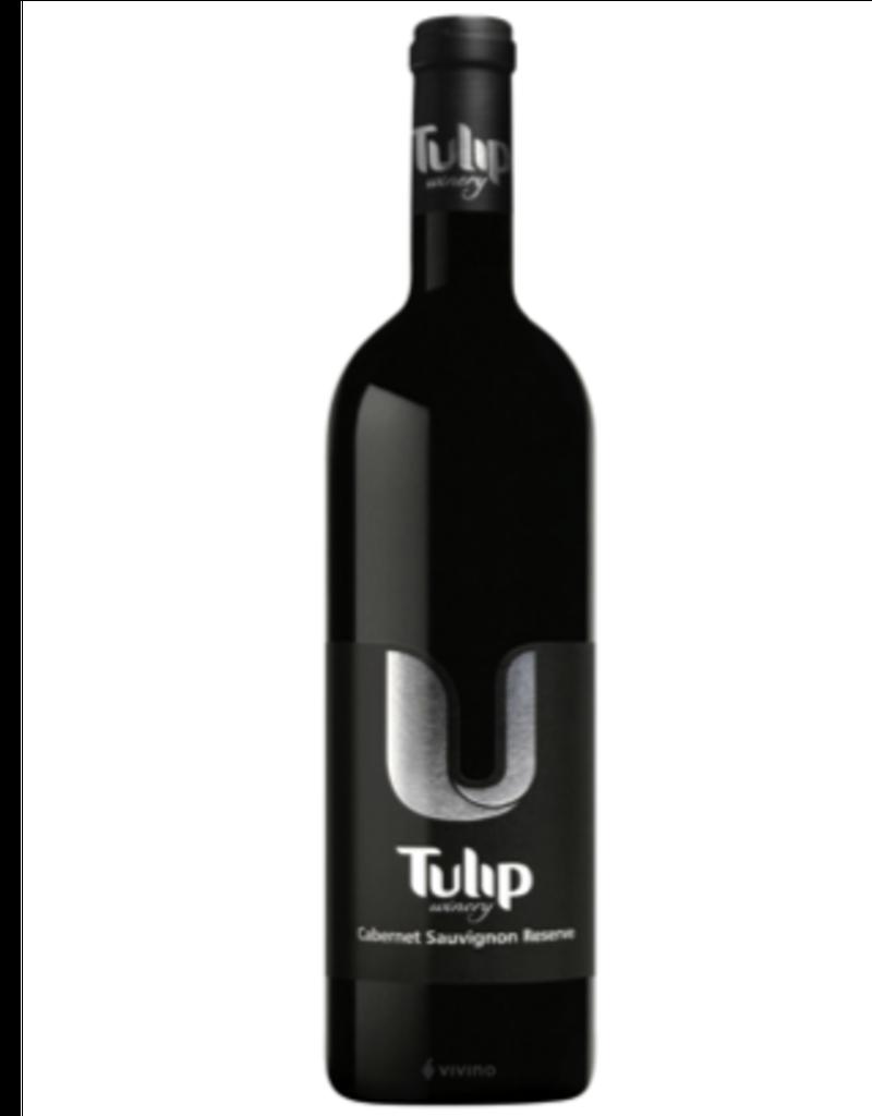 Tulip 2014 Tulip Cabernet Sauvignon Reserve  750 ml