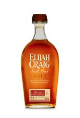Heaven Hill Elijah Craig Small Batch Bourbon  750 ml