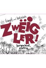 Pfneisl 2020 Pfneisl B & K's Zweigler Burgenland 1000 ml