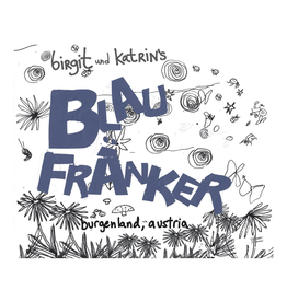 Pfneisl 2020 Pfneisl B & K's Blaufranker Burgenland 1000 ml