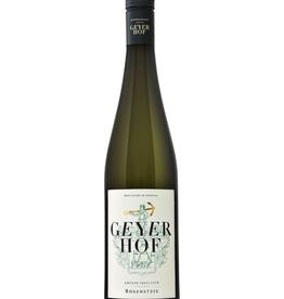 Geyerhof 2019 Geyerhof Gruner Veltliner Rosensteig  750 ml