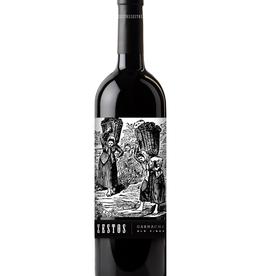2019 Zestos Tinto Garnacha Vinos de Madrid 750 ml