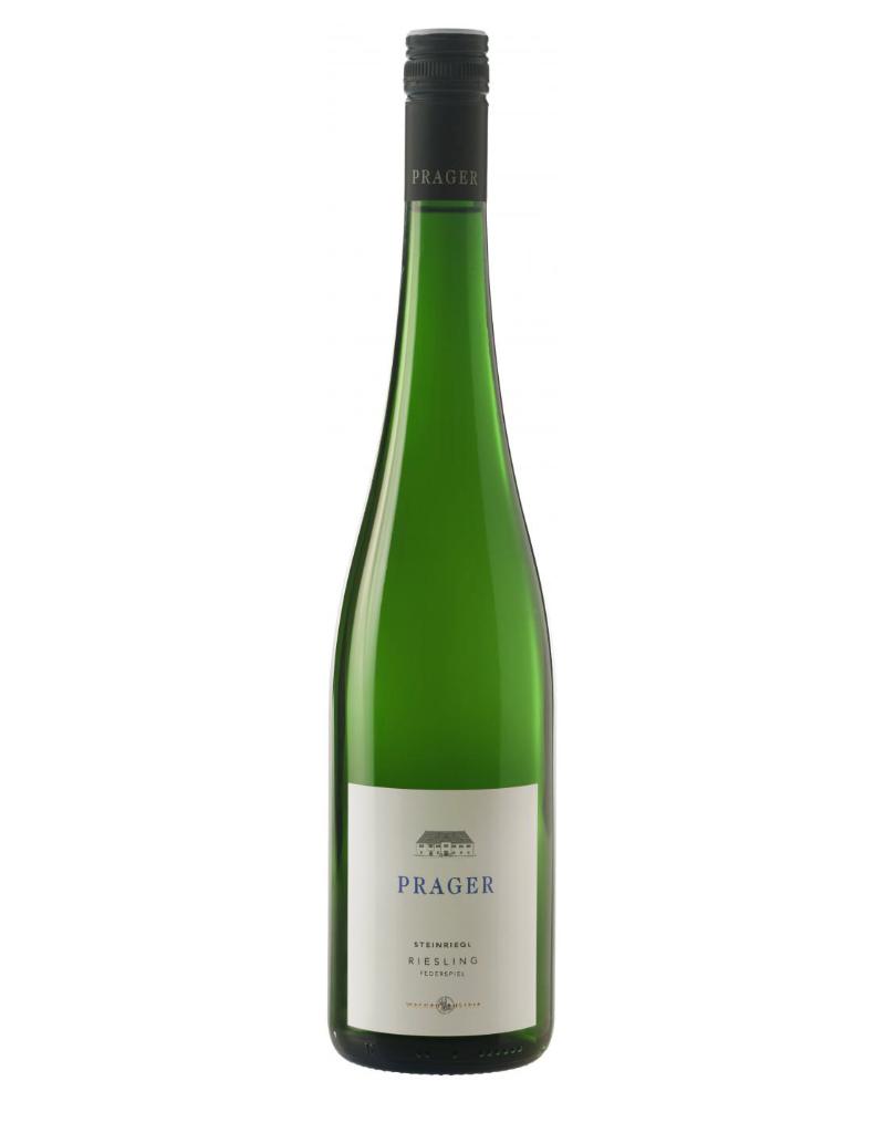 2019 Prager Steinriegl Riesling Federspiel 750 ml