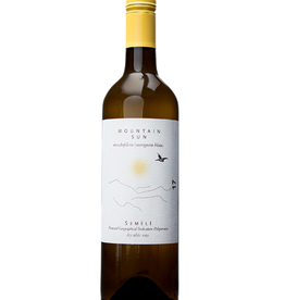 2019 Semeli Mountain Sun White Peloponnese 750 ml