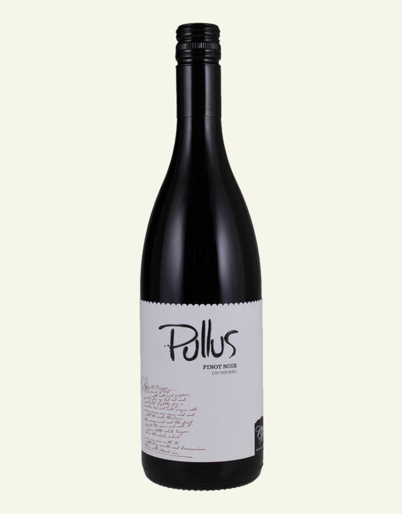 2018 Ptujska Klet Pullus Pinot Noir Stajerska 750 ml