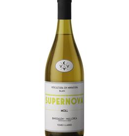 2019 Ca'n Verdura Supernova Blanco Binissalem-Mallorca 750 ml